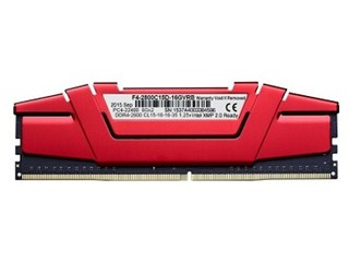芝奇Ripjaws V 8GB DDR4 2133(F4-2133C15S-8GVR)