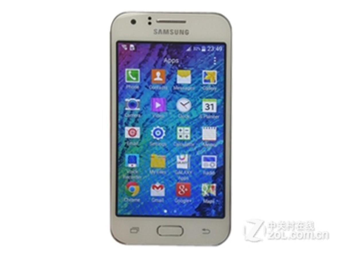 Galaxy J1 Mini 4gsamsung 4g Samsung On5 G5510 Ram 2gb 16gb Gold Zol