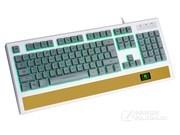 新盟 K37背光游戏键盘
