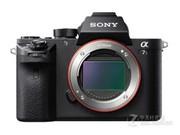 索尼 A7SII(单机)全画幅微单 4K视频相机 索尼相机 A7SM2 A7S2