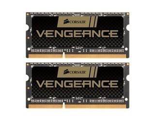 海盗船复仇者 16GB DDR3 1600(CMSX16GX3M2A1600C10)