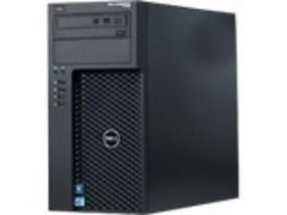 戴尔Precision T1700 系列微塔式机箱(酷睿i3-4130/4GB/500GB/K600)