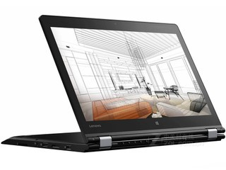 ThinkPad P40 Yoga(20GQA003CD)