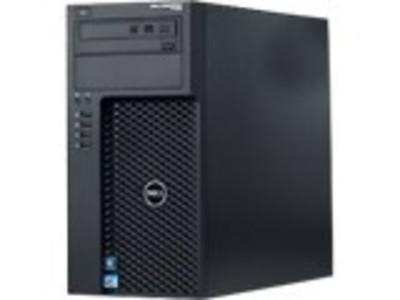 戴尔 Precision T1700 系列微塔式机箱(酷睿i3-4130/4GB/500GB/K600)