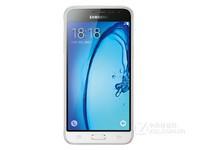 支持NFC Samsung/三星 J3109 GALAXY J3 电信4G版双卡智能手机