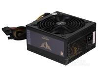 航嘉MVPLAND K650电源额定650W电脑电源台式机主机全模组电源金牌
