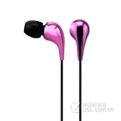 毕利格耳机(紫色)