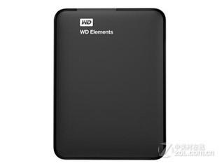 西部数据Elements 新元素 3TB(WDBU6Y0030BBK)