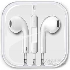 毕利格DOUBLE GROOVE入耳式耳机 白色