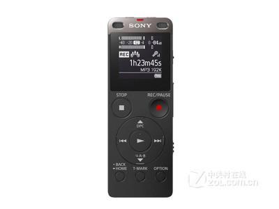 索尼 ICD-UX560F索尼录音笔ICD-UX560 专业高清智能降噪