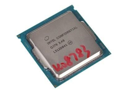 Intel Xeon E3-1230 v5