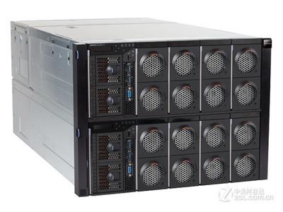 联想 x3950 X6 SAP HANA