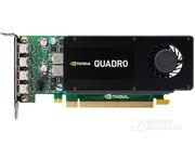 丽台 Quadro K1200 4GB