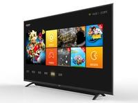 TCLL48P1S-CF液晶电视(48英寸 曲面) 京东2999元