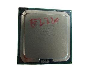 Intel 奔腾双核 E2220(散)