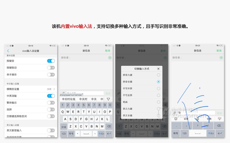 vivo X6(双4G)评测图解图片26