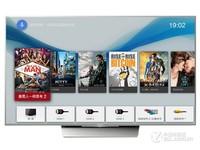 索尼KD-55X9000E液晶电视(55英寸 4K 安卓 HDR) 京东官方旗舰店7288元