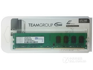Team 2GB DDR2 800