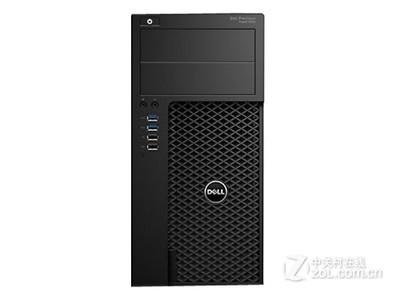 戴尔 Precision 3620 系列微塔式机箱(酷睿i3-6100/4GB/1TB/含集成显卡)