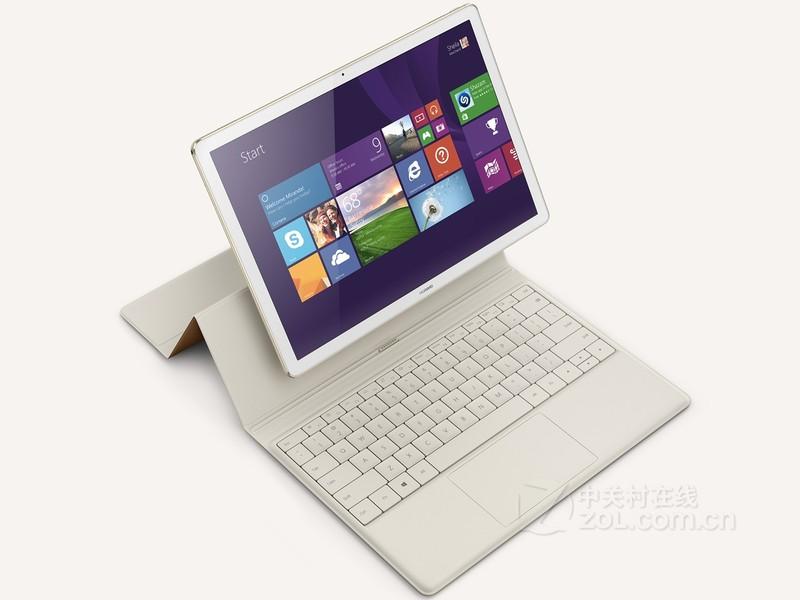 HUAWEI MateBook(M5/8GB/256GB)原创图赏