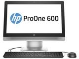 惠普ProOne 600 G2 AIO(i5 6500/4GB/500GB)