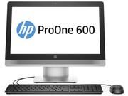 惠普 ProOne 600 G2 AIO(i5 6500/4GB/500GB)