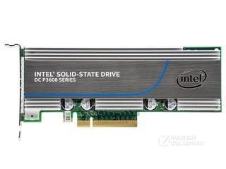 Intel DC P3608(4TB)