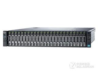 戴尔PowerEdge R730XD 机架式服务器(Xeon E5-2609 v3*2/8GB*2/2TB*6)