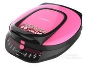 利仁LR-D3001 电饼铛全自动可拆洗煎烤机烙饼机家用蛋糕机*
