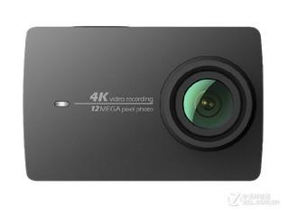 小米小蚁4K运动相机