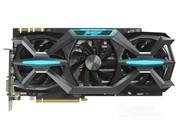 索泰 GeForce GTX 1080-8GD5X 玩家力量至尊