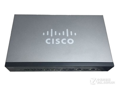CISCO SG300-10SFP-K9-CN