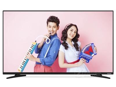 酷开kx55电视是4k極高清吗