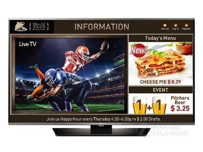 LG 55LX540S  液晶电视