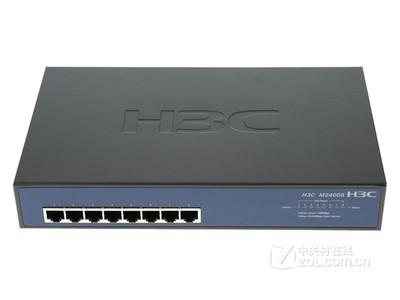 H3C SMB-MS4008