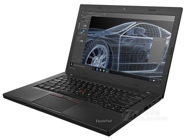 ThinkPad T460P
