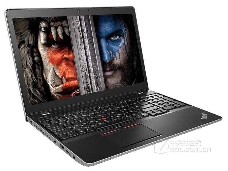 ThinkPad 黑将S5(20G4A01PCD)