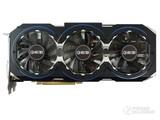 影驰GeForce GTX 1060骨灰大将