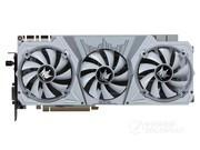 影驰 GeForce GTX 1080名人堂限量版