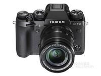 Fujifilm/富士X-T2 单机 2430万有效像素 18-55 3:2模式液晶屏  天猫7490元