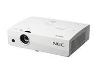 NEC NP-CD2115X投影仪 液晶高清商务办公 教育教学会议培训投影机