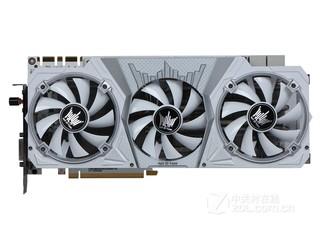影驰GeForce GTX 1080名人堂限量版