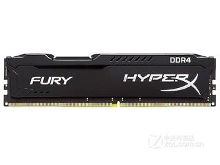 金士顿骇客神条FURY 4GB DDR4 2400(HX424C15FB/4)