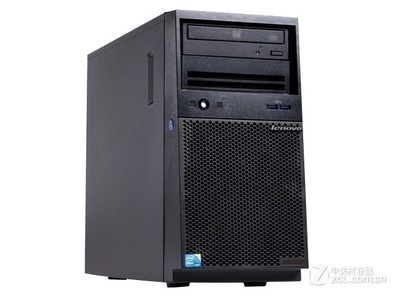 联想 System x3100 M5(Xeon E3-1220 v3/2*8GB/1TB)