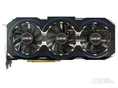 影驰 GeForce GTX 1060骨灰大将