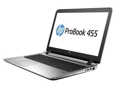 【顺丰包邮】惠普 ProBook 455 G3(X4K63PA)