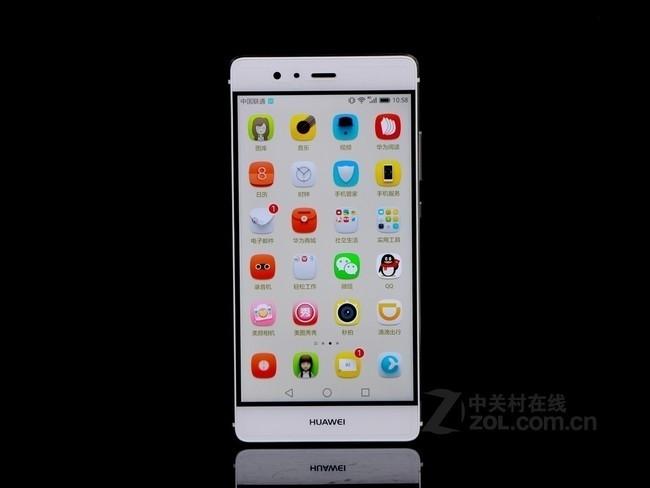 Huawei/华为 P9 送钢化膜+充电宝+保护套 3+32GB智能4G手机