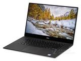 戴尔XPS 15 微边框 银色触控屏(XPS 15-9550-D4828T)