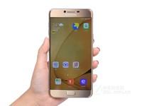 三星(samsung)GALAXY C7智能机(4G+64GB 枫叶金  双卡双待) 苏宁易购1999元
