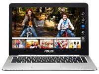 Asus/华硕 灵耀 U4000UQ7500超薄学生超级本i7商务笔记本电脑 天猫6999元